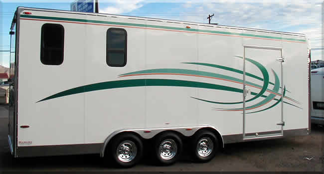 Trailer Central Cargo Amp Sport Trailers